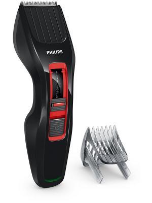 Машинка для стрижки волос HC3420/15 Philips. Цвет: черный