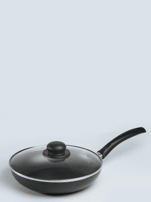 Сковорода Jarko. Цвет: черный
