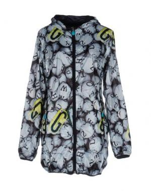 Куртка GABS. Цвет: светло-серый