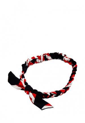 Повязка Kameo-Bis. Цвет: красный