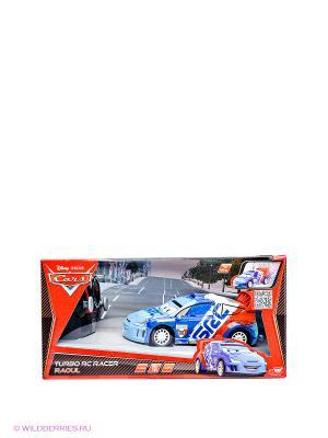Машина Рауль Dickie. Цвет: синий, красный