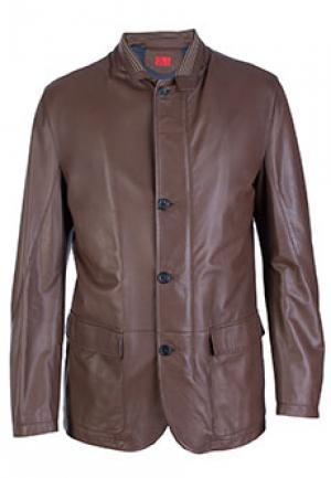 Куртка WONDERLAND. Цвет: коричневый