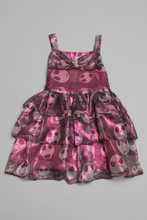 Сарафан Diamond Lady. Цвет: розовый