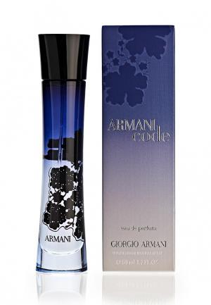 Парфюмерная вода Giorgio Armani