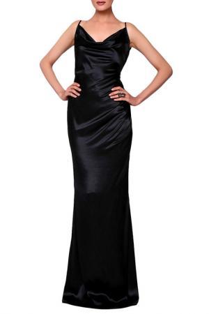 DRESS Isabel Garcia. Цвет: черный