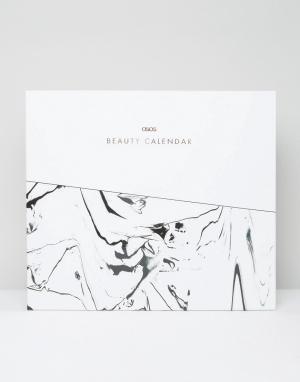 Beauty Extras Advent Calendar. Цвет: бесцветный