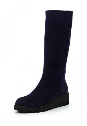 Сапоги Just Couture. Цвет: фиолетовый