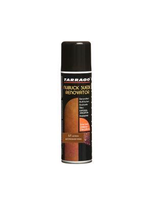 Краска для замши Nubuck Suede Renovator, 250мл. (натуральный) Tarrago. Цвет: светло-коричневый