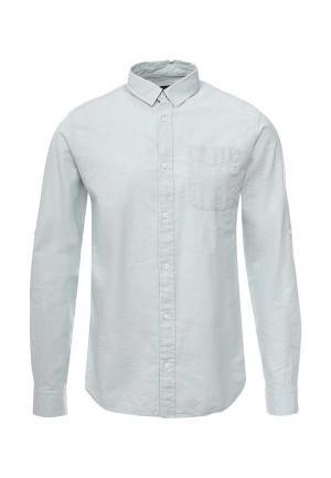 Рубашка Jack & Jones. Цвет: зеленый