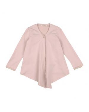 Кардиган LE PETIT COCO. Цвет: розовый