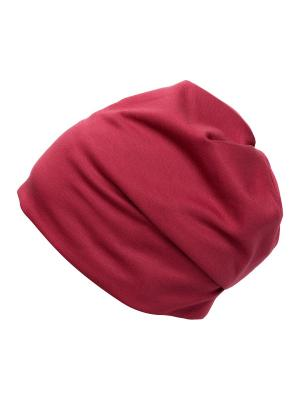 Шапка Kameo-bis. Цвет: розовый, красный