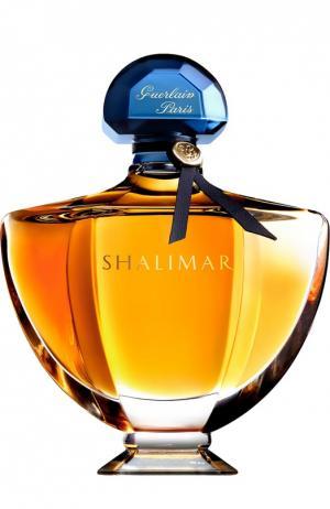 Парфюмерная вода Shalimar Guerlain. Цвет: бесцветный