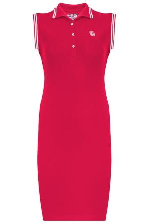 Dress JIMMY SANDERS. Цвет: red