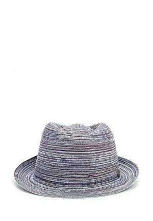 Шляпа R Mountain. Цвет: голубой