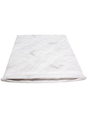 Чехол сменный на подушку Verossa. Цвет: белый