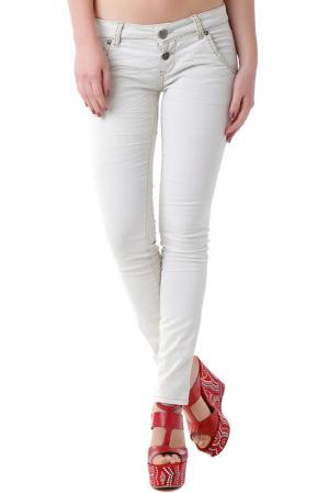 Pants BRAY STEVE ALAN. Цвет: beige