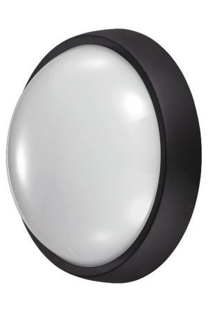 Светодиодный светильник NOVOTECH. Цвет: черный, белый