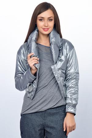 Куртка Iconoclast. Цвет: серый