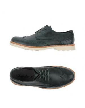 Обувь на шнурках AUSTRALIAN. Цвет: темно-зеленый