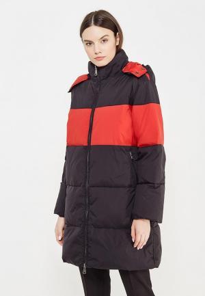 Куртка утепленная Sonia by Rykiel. Цвет: черный