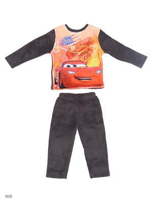 Пижама Sun City. Цвет: серый