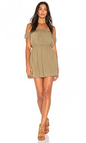 Платье bri - De Lacy SU17009