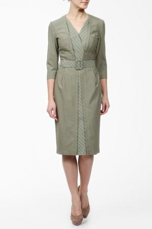 Платье M.Reason. Цвет: зеленый