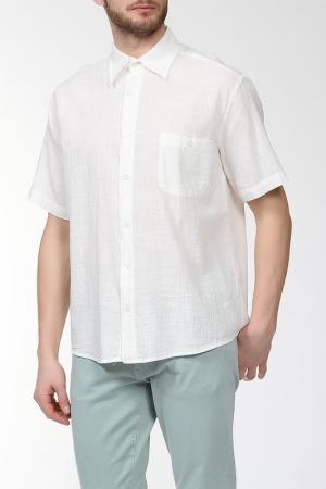 Сорочка Sanbal. Цвет: кремовый