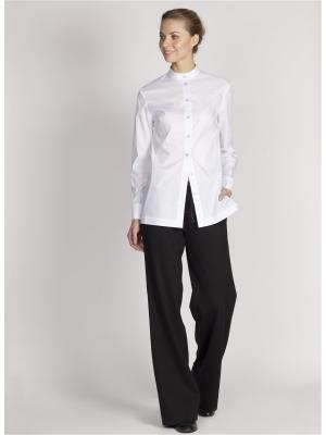 Рубашка ЛитанияMIR. Цвет: белый