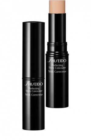 Корректор-стик 44 Shiseido. Цвет: бесцветный