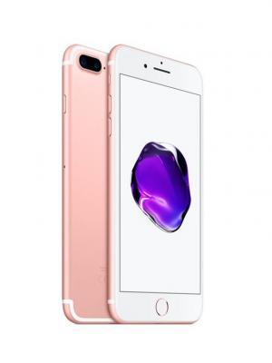 Смартфон iPhone 7 Plus 128GB Rose Gold Apple. Цвет: розовый