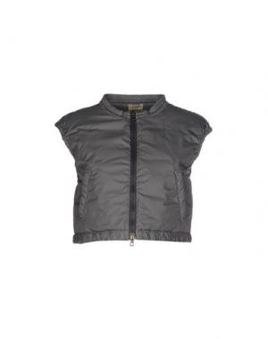 Куртка COAST WEBER & AHAUS. Цвет: серый