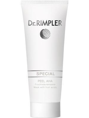 Маска с 6,5%-ными фруктовыми кислотами 75 мл Dr.Rimpler 440. Цвет: белый