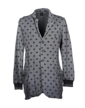 Пиджак JIJIL. Цвет: серый