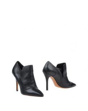 Ботинки LAURÈN. Цвет: черный