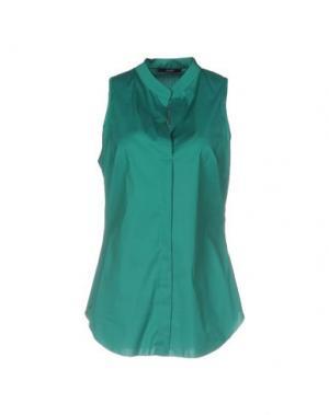 Топ без рукавов CARLA G.. Цвет: зеленый