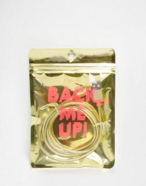 BAN DO USB-кабель Ban.Do Back Me Up. Цвет: мульти