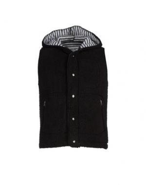 Куртка UNIFORM. Цвет: черный