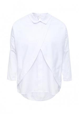 Блуза Be In. Цвет: белый