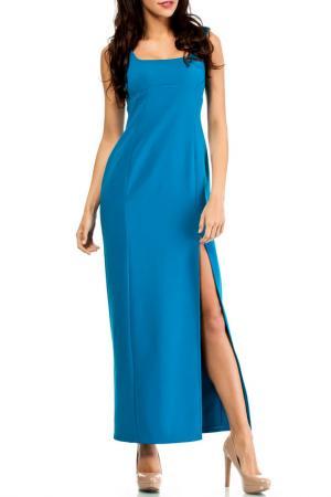 DRESS Moe. Цвет: turquoise