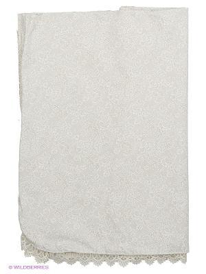 Одеяло Лео. Цвет: серый