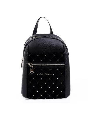 Рюкзак Fiato Dream. Цвет: черный, антрацитовый