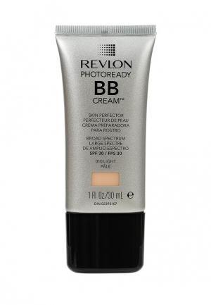 BB-крем Revlon. Цвет: бежевый