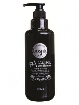 Кондиционер pH CONTROL 1000 ml Bosnic. Цвет: черный