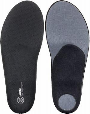 Стельки  City + Slim (для узкой обуви) Flash Fit Sidas