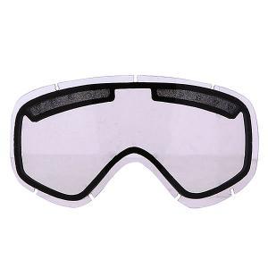 Линза для маски  Helix Lens Clear Anon. Цвет: серый
