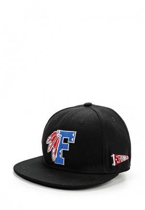 Бейсболка Franklin & Marshall &. Цвет: черный
