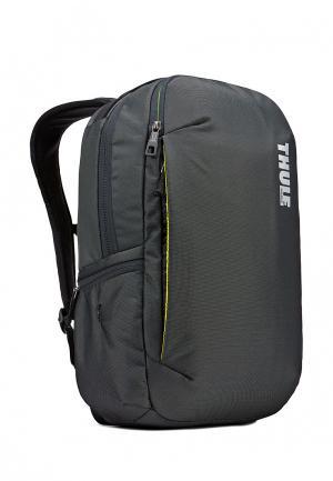 Рюкзак Thule. Цвет: серый