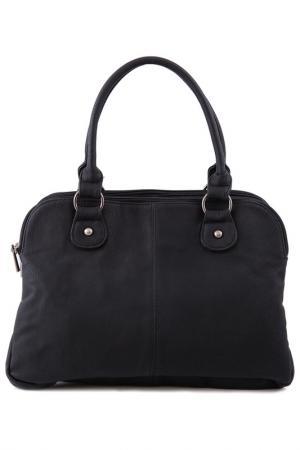 Bag Vera bags. Цвет: black