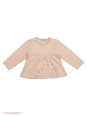 Блузка Reserved. Цвет: светло-коричневый, темно-бежевый, бежевый